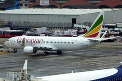 Boeing 737 VT-APL