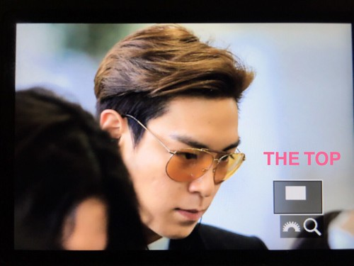 TOP - Gimpo Airport - 27feb2015 - The TOP - 06