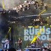 """Looking forward by looking back: Did you see the news from @rufussounds today? """"Biggest US tour ever"""" announced, presale tickets are on sale, public sales start tomorrow. Get em while they're hot! Catch the guys at a small club before they blow up...  #tb"""