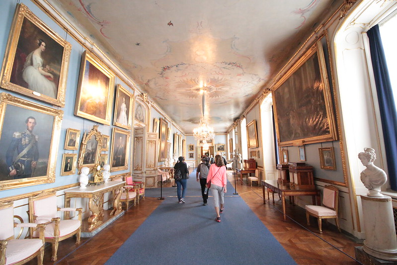Stockholm palace 5