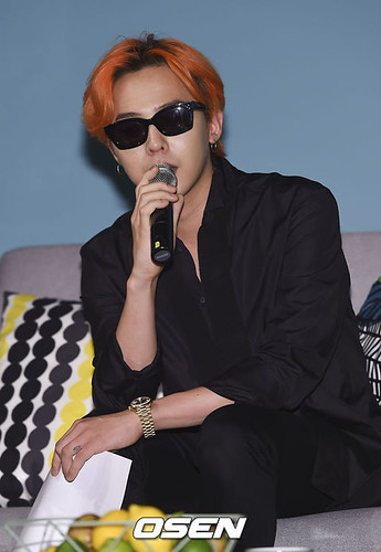 G-Dragon - Airbnb x G-Dragon - 20aug2015 - Osen - 03