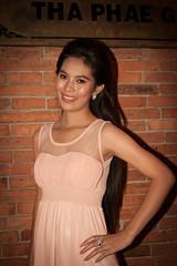 2012-11-26 Thailand Day 08, Loy Kratong, Tha Phae Gate, Chiang Mai