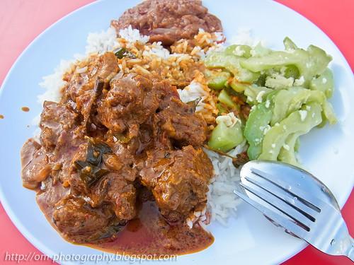 ah hua nasi lemak, sri sinar food court R0020893 copy