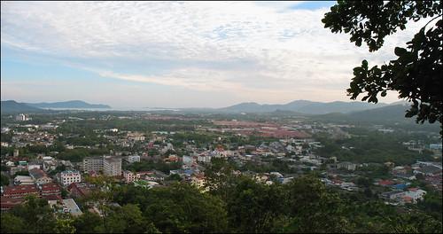 Rang Hill Panorama