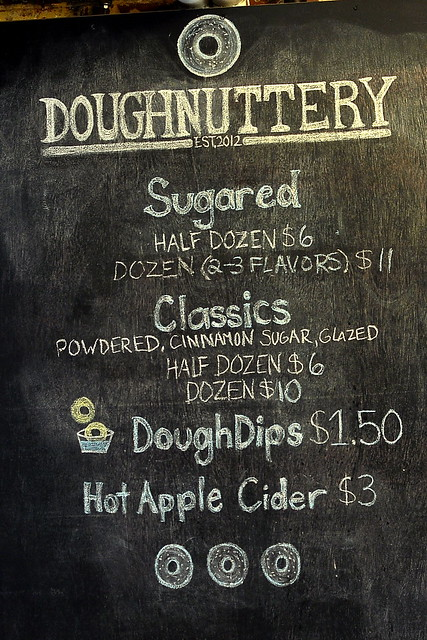 Doughnuttery - New York City