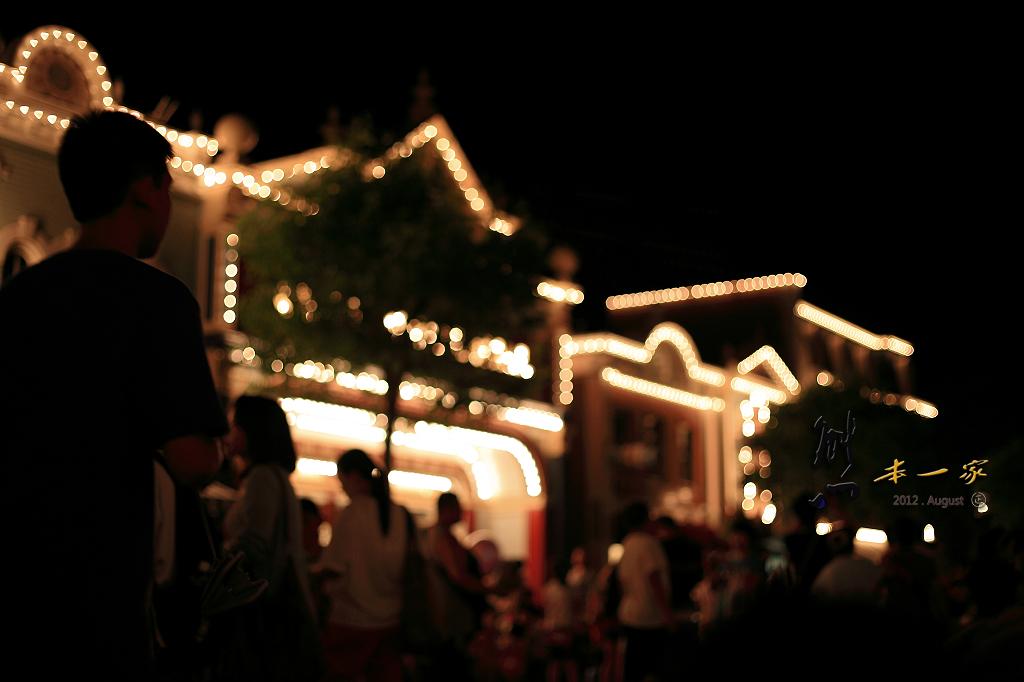 香港迪士尼樂園|維尼歷險記|巴斯光年星際歷險|星夢奇緣煙火秀