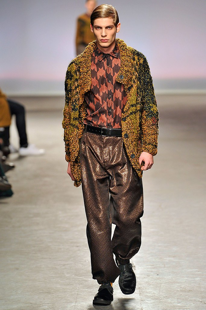 FW13 London James Long010_Baptiste Radufe(GQ)