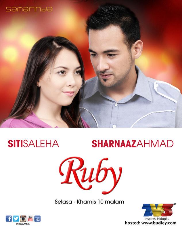 Drama Ruby