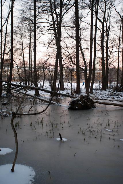 Sicklasjön