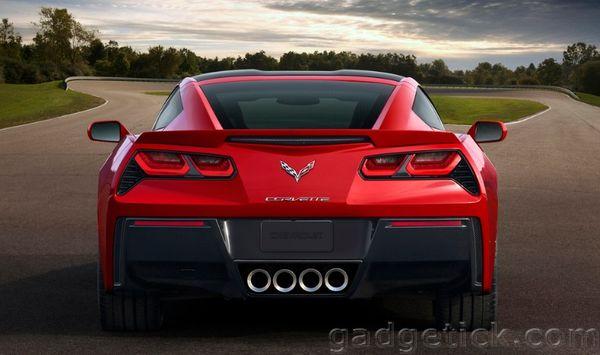 2014 Chevrolet Corvette C7