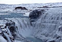 Iceland: Waterfalls
