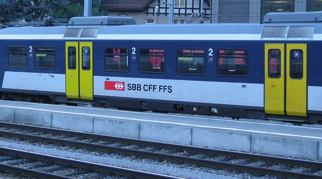 CHUR traindoors 2