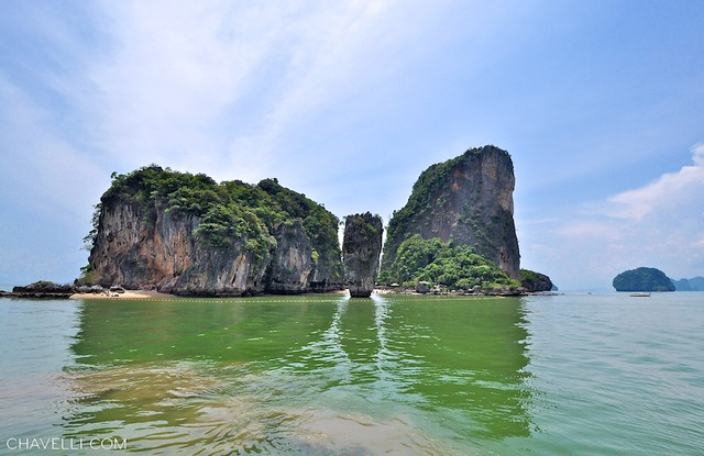 Khao Phing Kan / James Bond Island