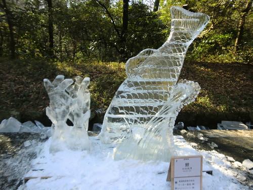 20130115-氷の彫刻展015