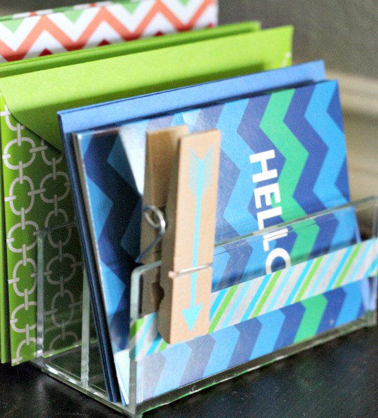 {DIY} Custom Desk Accessories