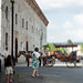 Santo Domingo Colonial City by Clara In Paradise