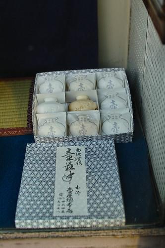 壺屋総本店 最中 by leicadaisuki