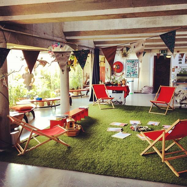 ask anne design find indoor garden picnic in dublin ireland. Black Bedroom Furniture Sets. Home Design Ideas