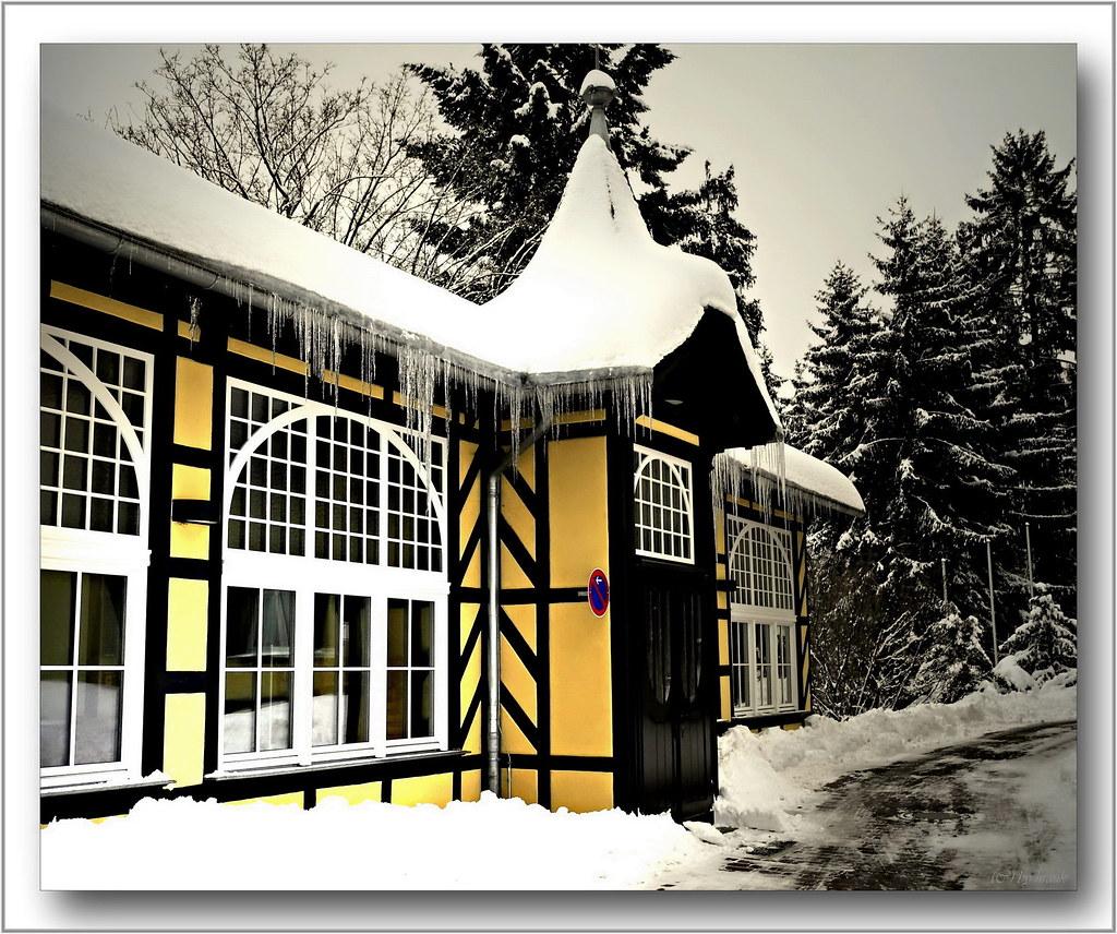 Hotel Garni Landhauspension Rank Bad Berka