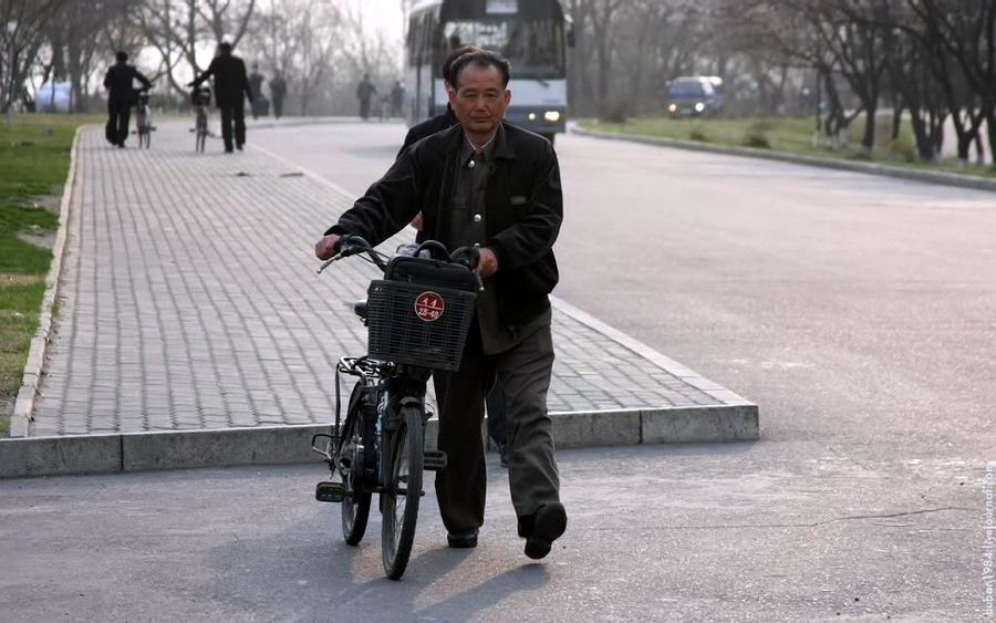 Bike regisstration number
