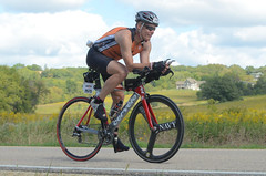 Ironman Wisconsin 2012
