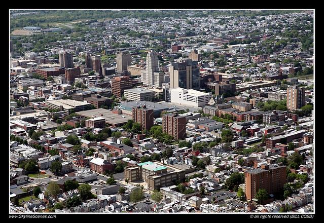 Downtown Reading Pennsylvania | Flickr - Photo Sharing!
