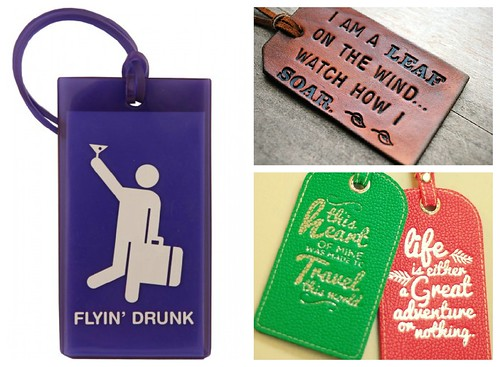 luggage tags 3