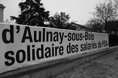D'Aulnay sous Bois