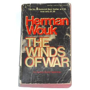 books winds of war