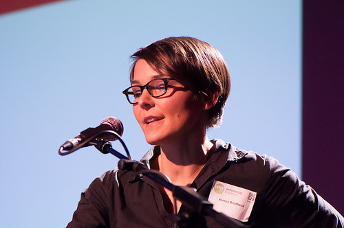 Rails Girls – Verena Brodbeck (Rails Girls Frankfurt a.M.)