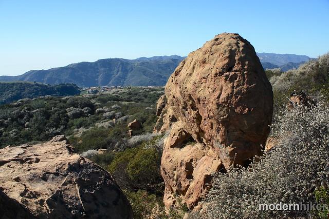 Temescal Canyon to Skull Rock 27