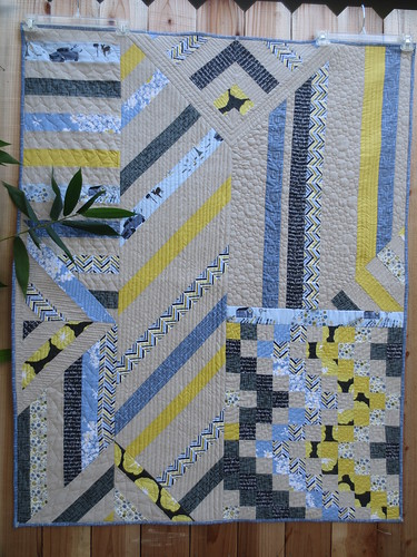 Madrona Road Challenge Quilt 005