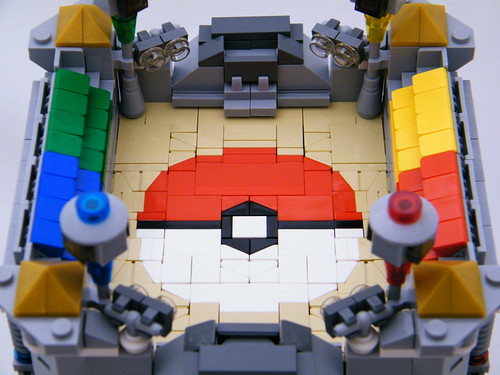 Pokémon: Sky-Fi Stadium (4)