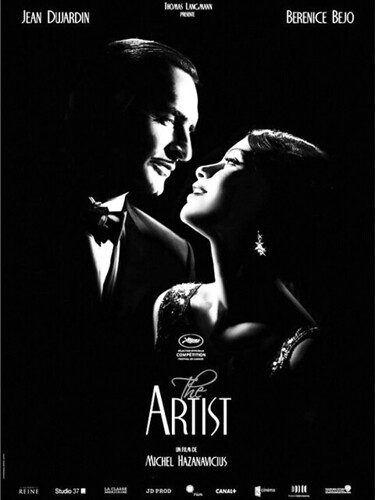 The-Artist-Movie-Poster