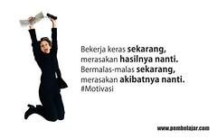 Usaha Untuk Merasa Kejayaan