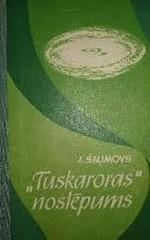 Tuskarora