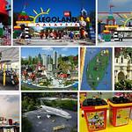 樂高樂園&Hello Kitty樂園之行,機票只要6300!一次去新加坡+馬來西亞兩國。