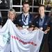 World Winter Games Team Australia arrive home