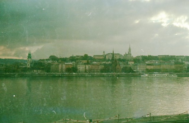 Leica M6 Europe