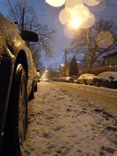 RFK Snow Bridge 14th ST