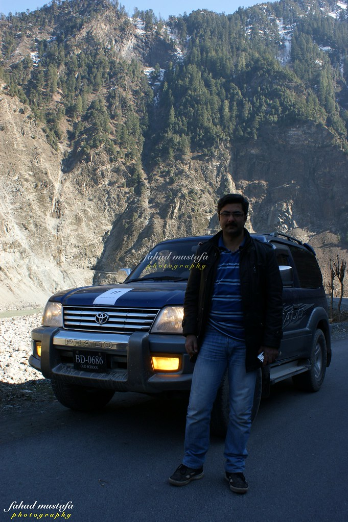 Muzaffarabad Jeep Club Neelum Snow Cross - 8468250055 bfa7e0505d b