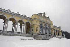 The Gloriette / Vienna, Austria (2013)