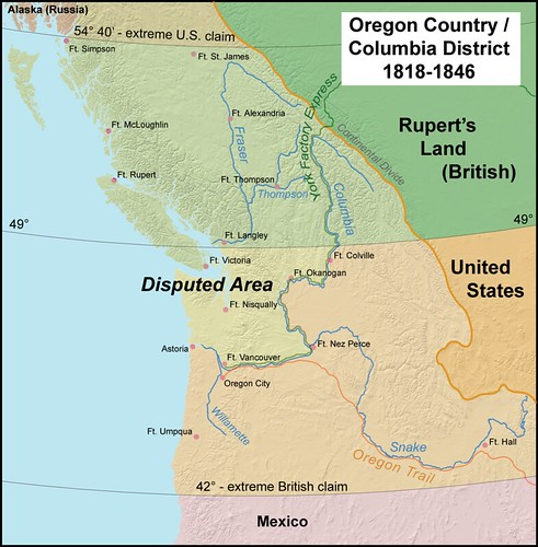 Oregoncountry
