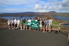 Galapagos Tour 2012