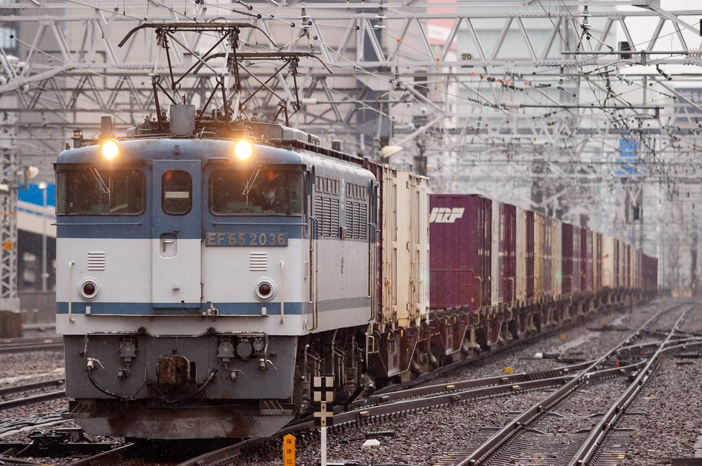 5087 EF65-2036