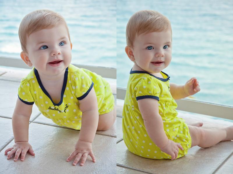 Baby Ariel 11