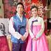 炫禹 & 潔仁 婚禮紀錄|台北土城