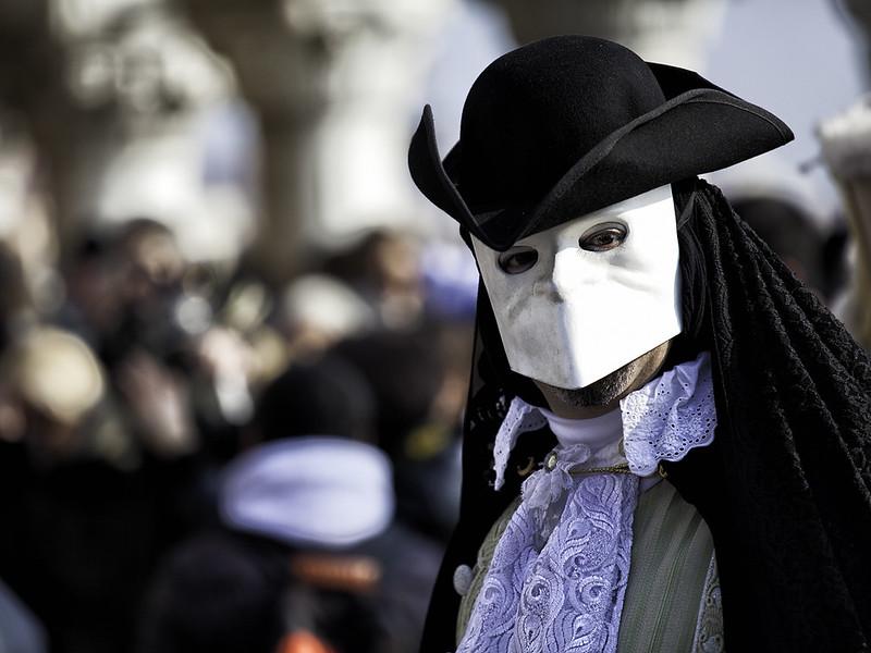 Venice [carnevale] #13