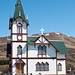 Church at Husavik (Alan Bevis)