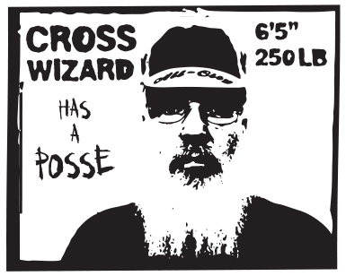 Cross_Wizard_Sticker